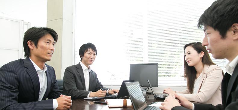 写真:創業融資について
