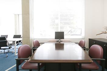 中央会計社会議室